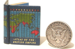 Atlas of the British Empire