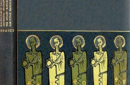 The Ravenna Mosaics